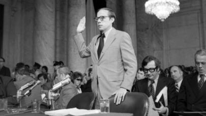 Watergate: How John Dean Helped Bring Down Nixon