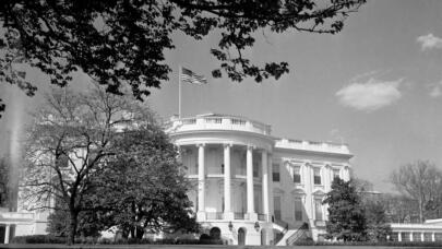 Read: When UFOs Buzzed the White House