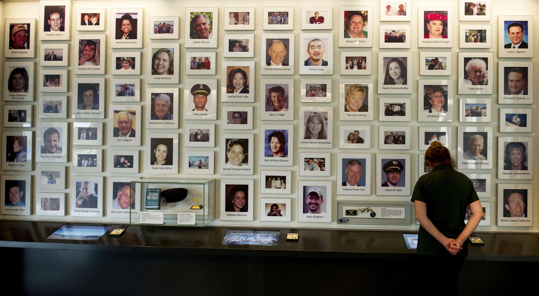 9-11 Research: Flight 11