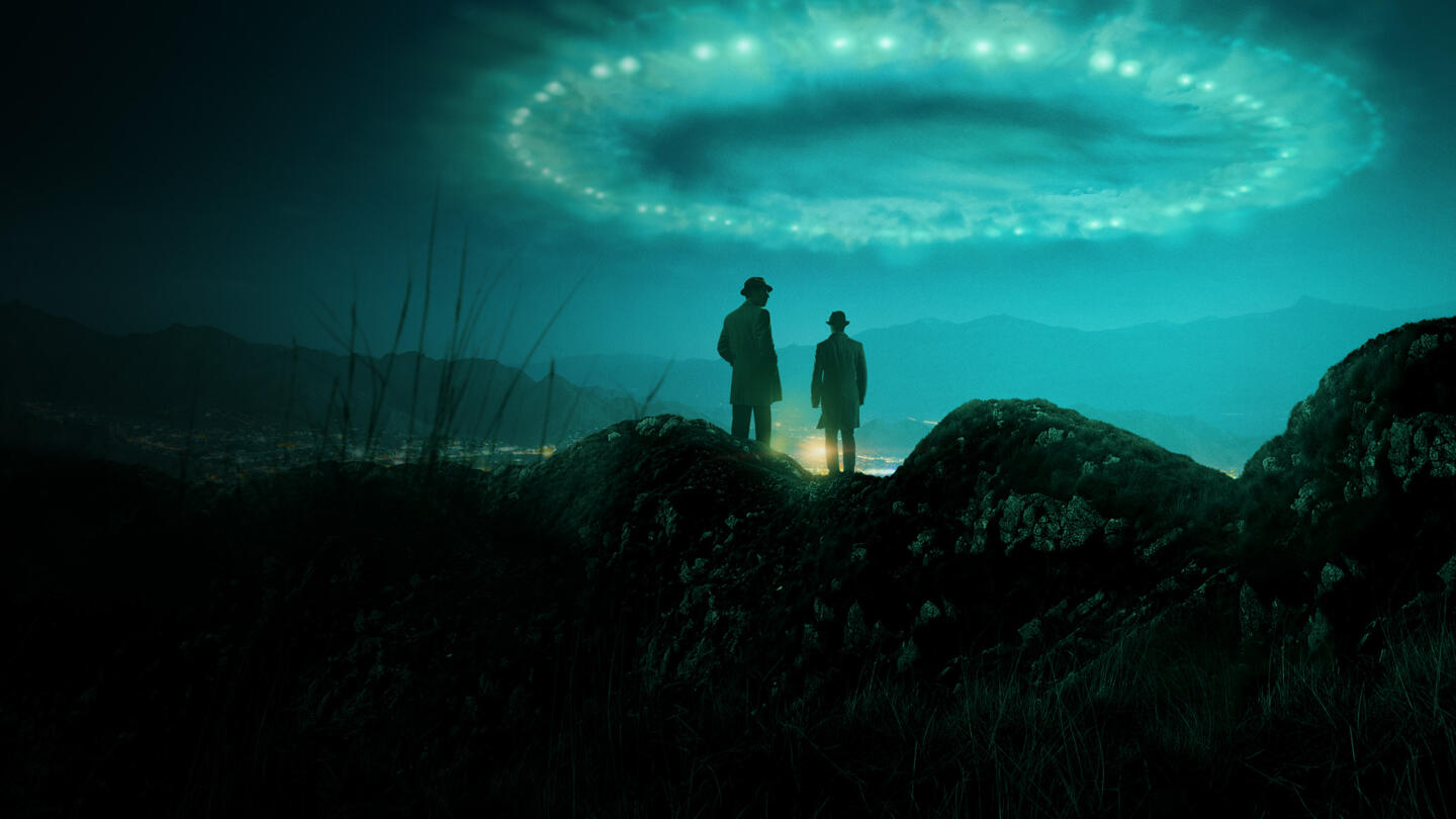 project blue book full episodes video  history