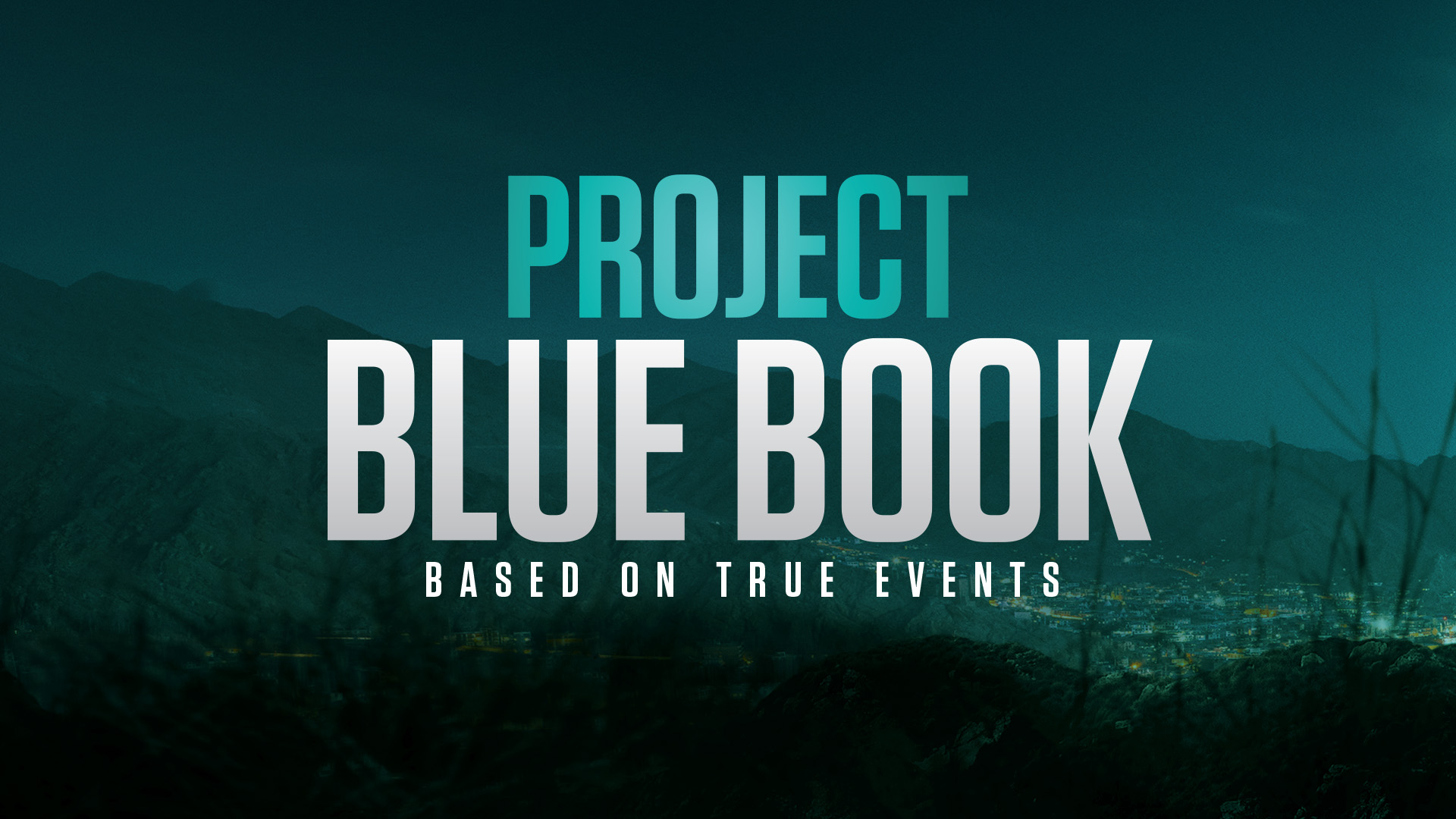 Project Blue Book Full Episodes, Video & More | HISTORY