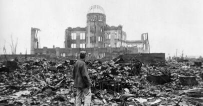The Hiroshima Bombing Didn't Just End WWI—It Kick-Started the Cold War