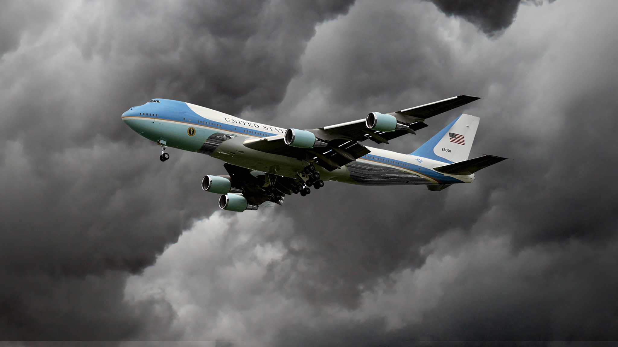 The Secret History Of Air Force One History
