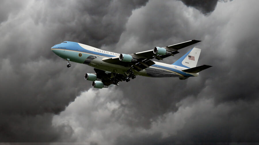 The Secret History Of Air Force One