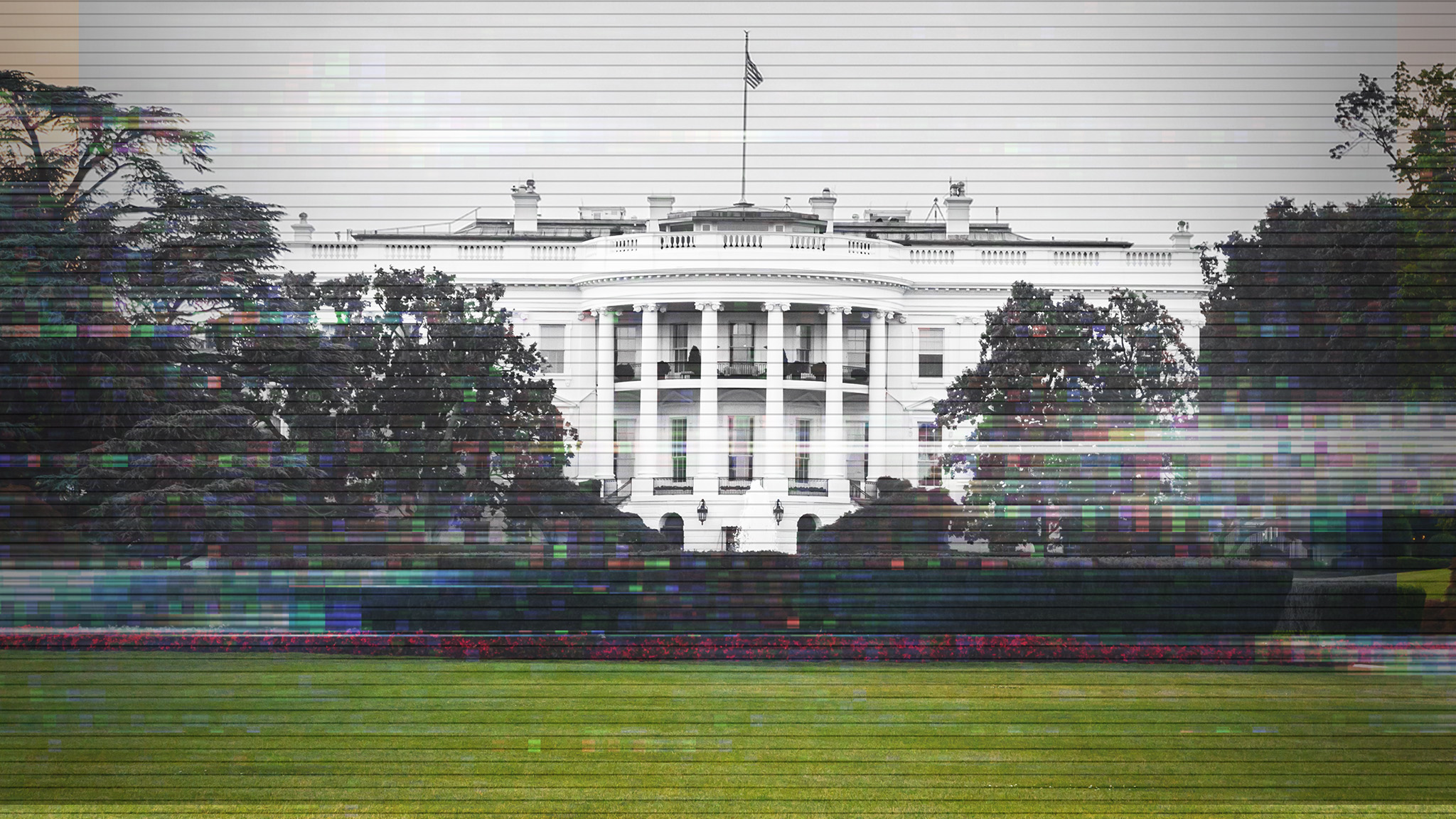 The Secret History Of The White House History