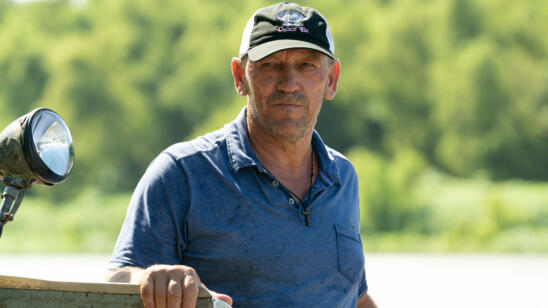 Swamp People Cast | HISTORY