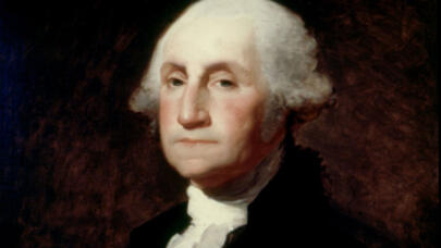 Topic: George Washington's Life and Legacy
