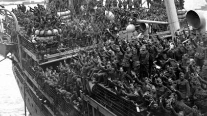 How Economic Turmoil After WWI Led to the Great Depression