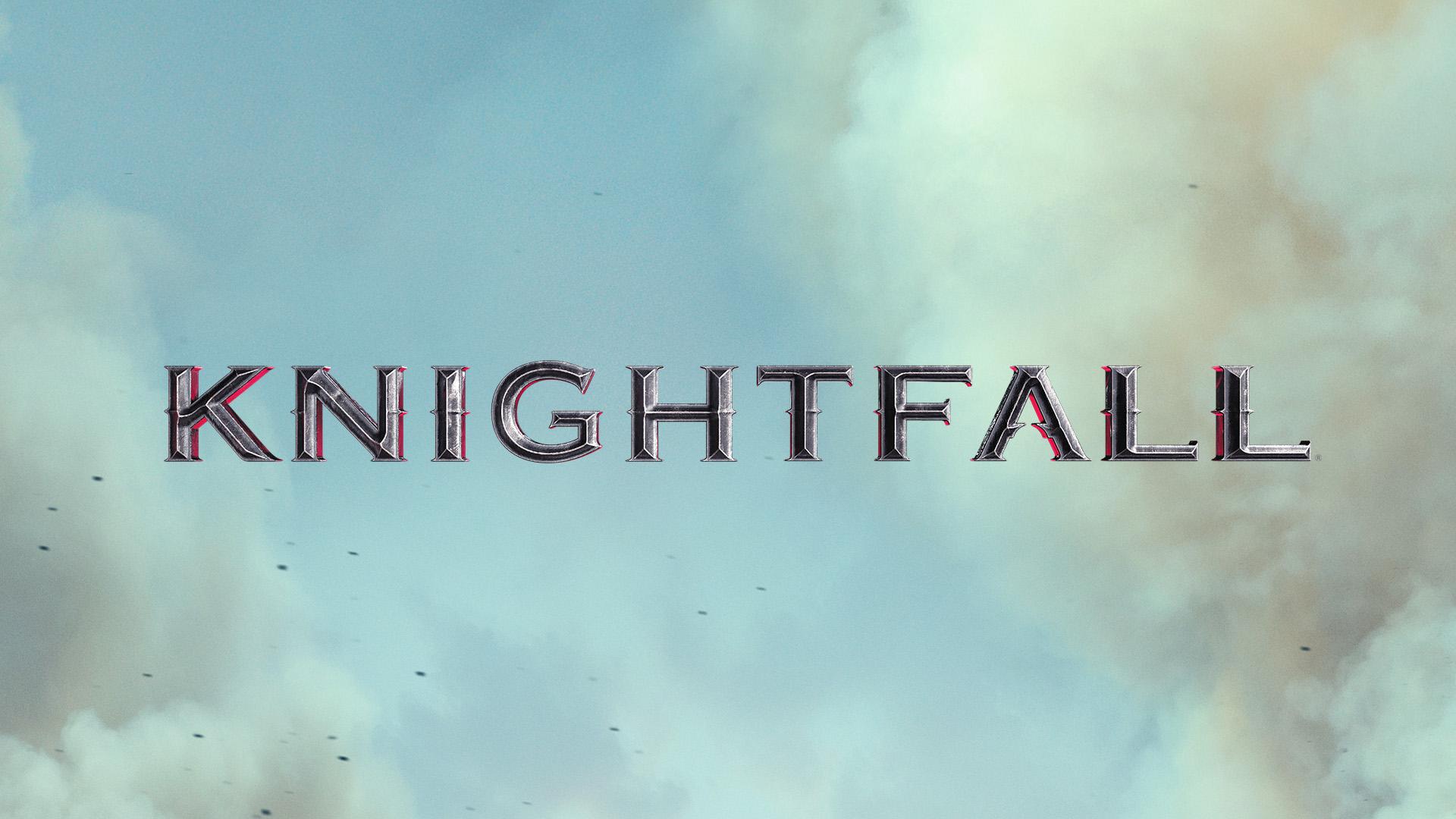 Knightfall Full Episodes Video More History