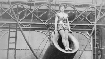 7 of History's Most Fearless Female Daredevils
