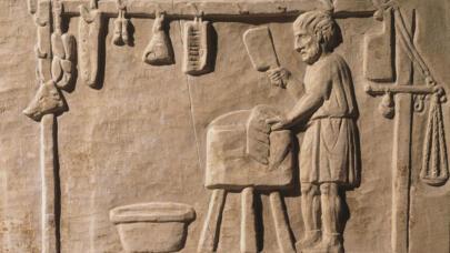 Butchery's Long History