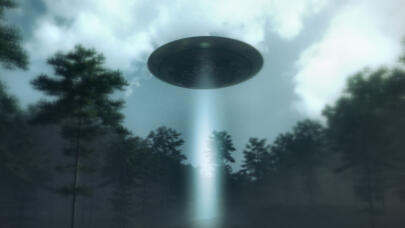 Are UFOs a Threat to National Security?