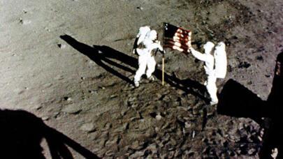 Apollo 11 Moon Landing Timeline: From Liftoff to Splashdown