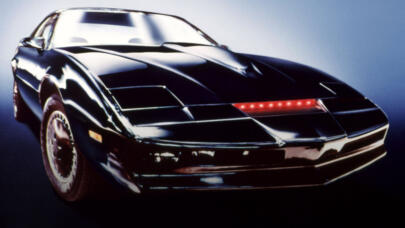 12 of the Most Iconic Cars in TV History