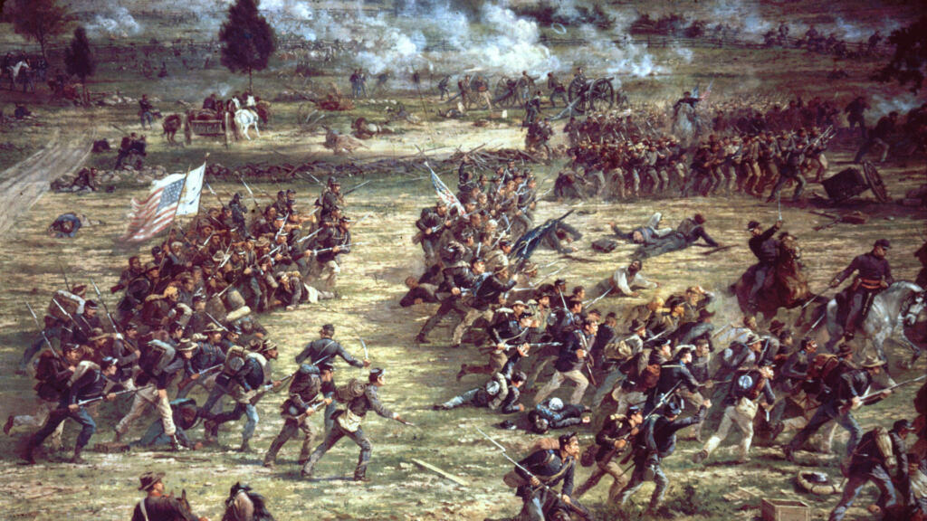 How the Battle of Gettysburg Turned the Tide of the Civil War