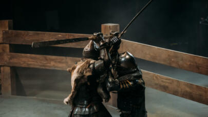Medieval Weapons That Maimed and Killed