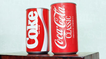 Read More: The Disastrous 'New Coke' Flop