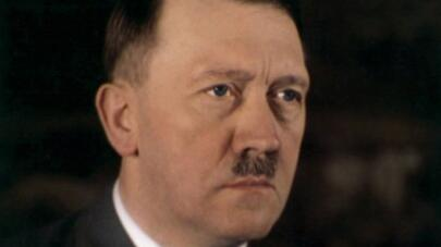Hitler's Teeth Reveal Nazi Dictator's Cause of Death
