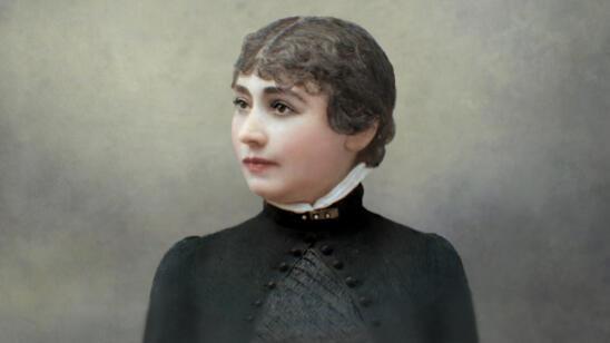 Sarah Winchester