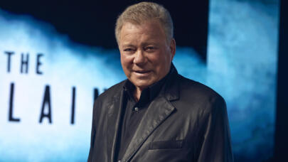 Interview: William Shatner Explains 'The UnXplained'