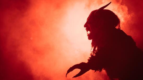 Episode 1: Evil Places - The UnXplained | HISTORY