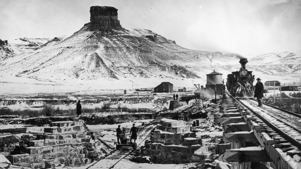 Building the Transcontinental Railroad: How 20,000 Chinese Immigrants Made It Happen