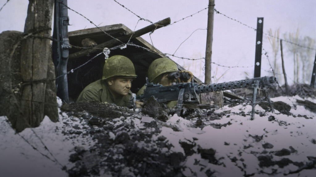 Video: Battle of the Bulge