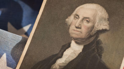 Read More: 5 Myths About George Washington, Debunked
