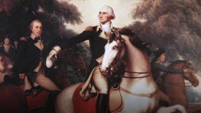Read More: 11 People Who Shaped Washington's Life
