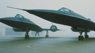 Read More: Area 51's Most Outrageous Top Secret Spy Plane Projects