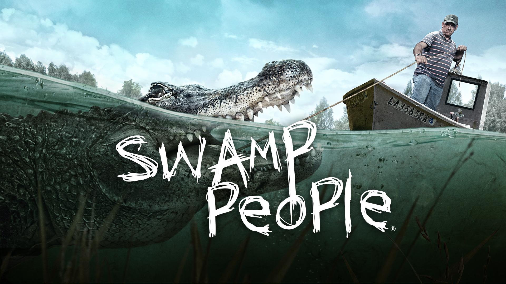 Swamp People Alt Image