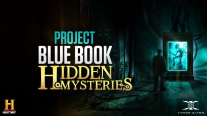 Play Now: Project Blue Book the Game