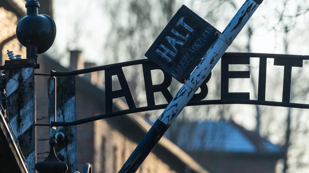 Podcast: Surviving Auschwitz
