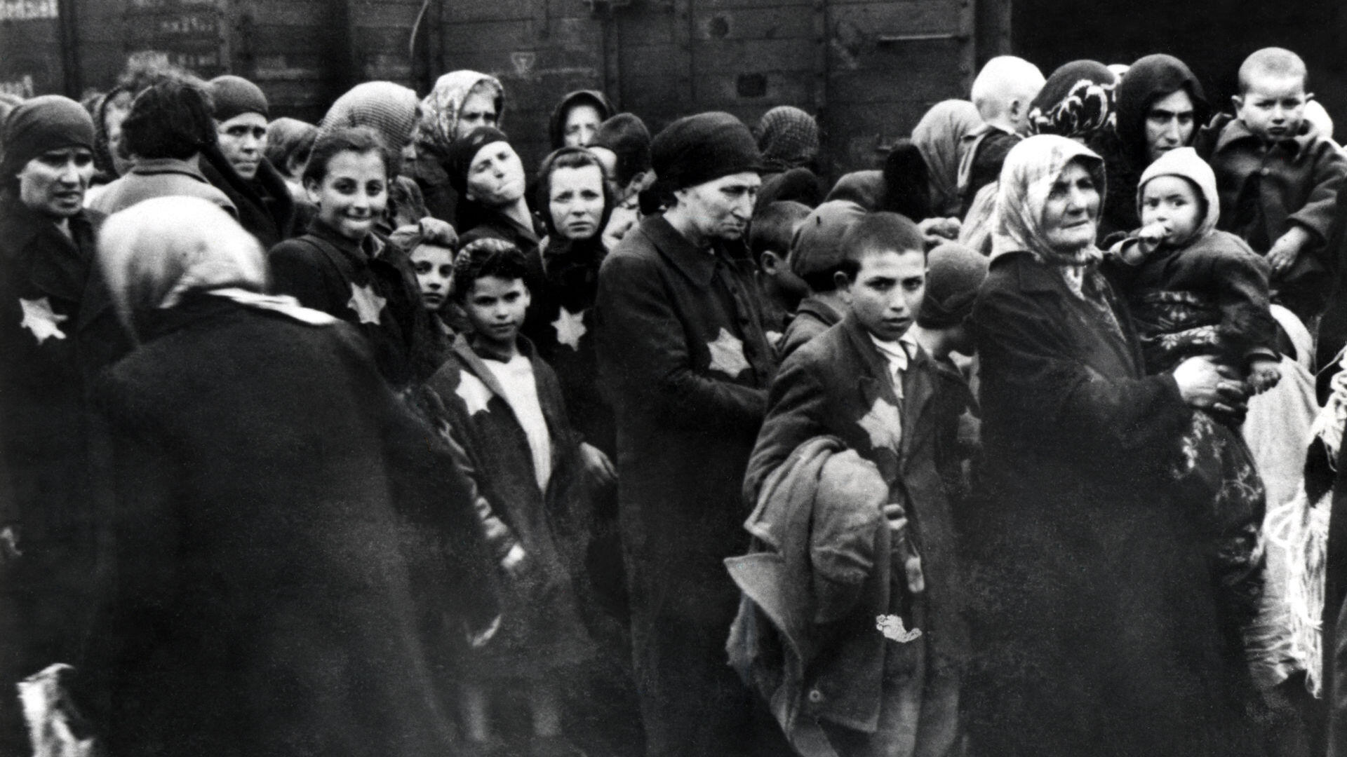 Horrors of Auschwitz: The Numbers Behind WWII's Deadliest Concentration Camp