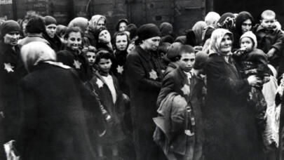 Read More: The Horrors of Auschwitz