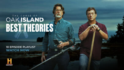 Best Theories: Sign in to watch now.