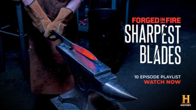 Sharpest Blades: Watch Now Without Signing In