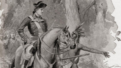 Read More: How 22-Year-Old George Washington Inadvertently Sparked a World War