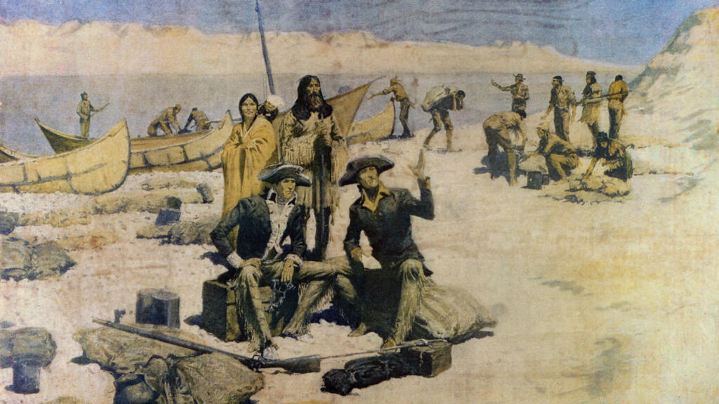 Lewis and Clark: A Timeline of the Extraordinary Expedition