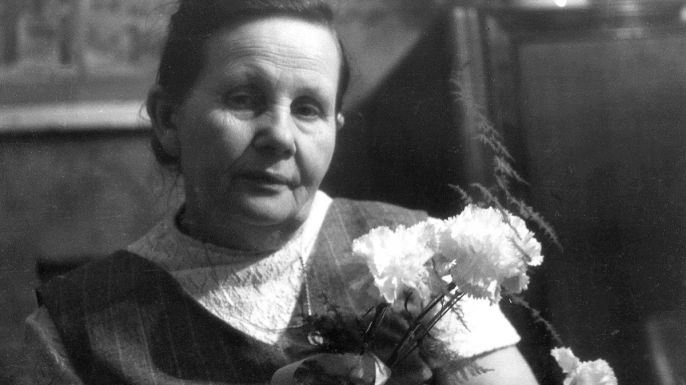 This Midwife at Auschwitz Delivered 3,000 Babies in Unfathomable Conditions