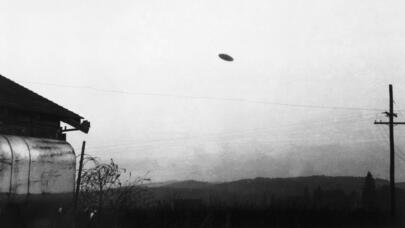 Read More: How the CIA Tried to Quell UFO Panic