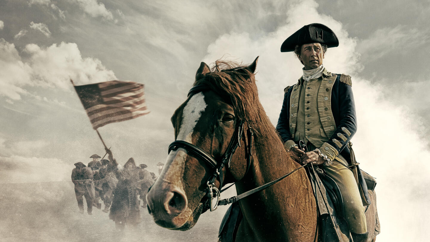 Image result for washington history channel