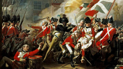 Read More: 7 Black Heroes of the American Revolution