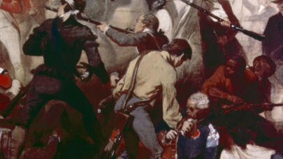 Read More: He Fought for His Freedom in the Revolution. Then His Sons Were Sold Into Slavery