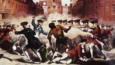 Read More: 8 Things We Know About Crispus Attucks