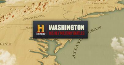 Explore More: An Interactive Map of George Washington's Key Battles