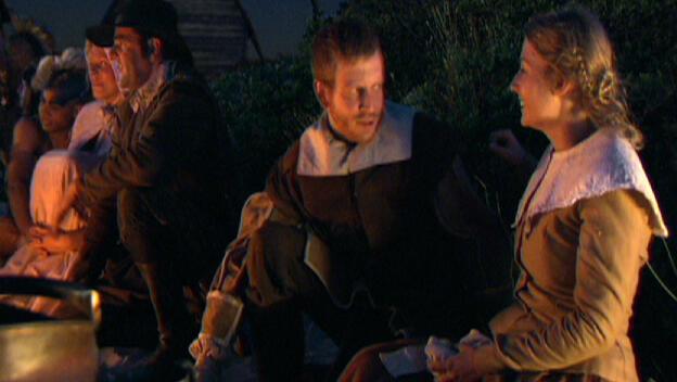 Video: Jamestown Colony