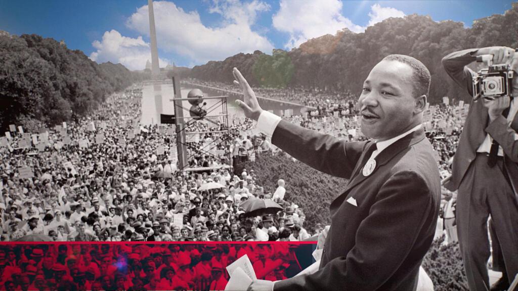 Video: MLK's Presidential Run that Wasn't