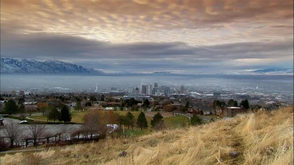 Video: Utah
