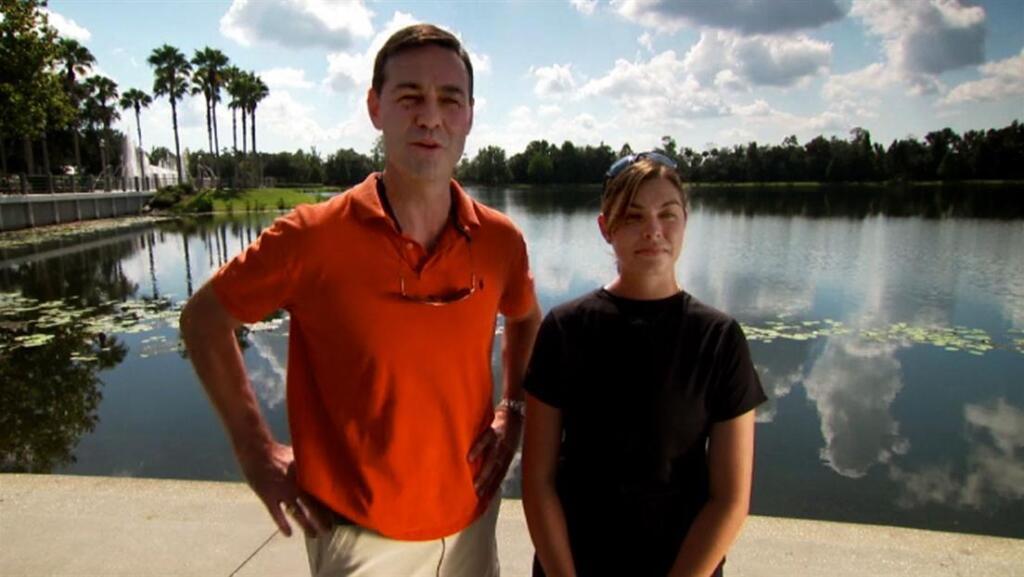 Video: Florida